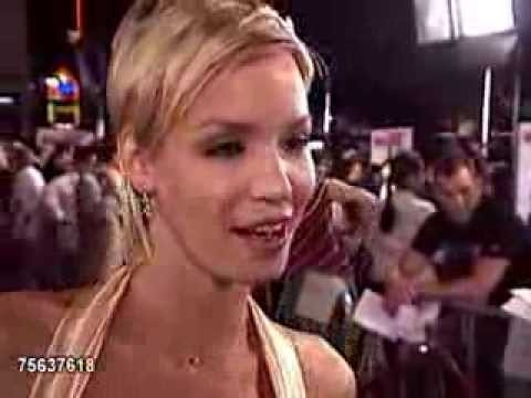 Ashley Scott Walking Tall Dance 2004-03-29 Ashl...
