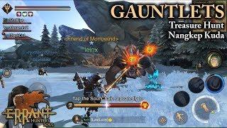 Ganti Weapon? Treasure Hunt! Nangkep Kuda dan Guild - Errant: Hunter