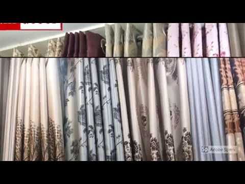 Curtain Fabric Shops in Bangkok