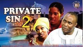 Private Desire 2 - Nigerian Nollywood Movie