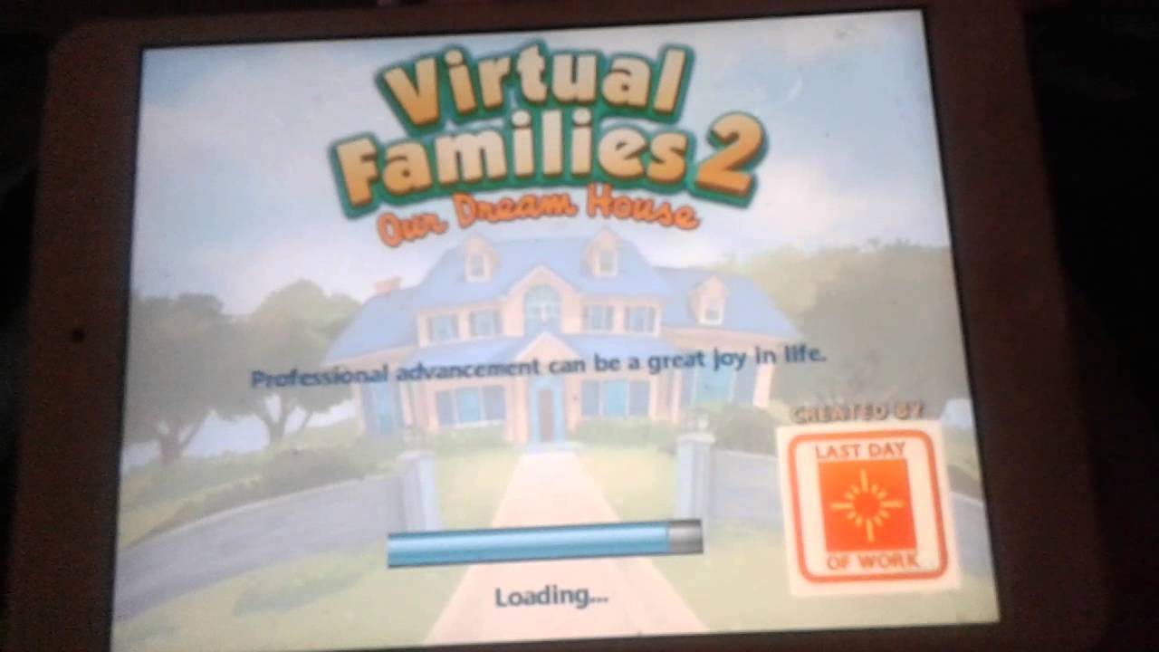 how to get money on virtual families 2 cheat