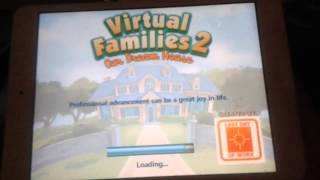 VIRTUAL FAMILIES 2 MONEY CHEAT