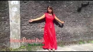 Asmara Menyan Putih KARAOKE (Tanpa Vokal)