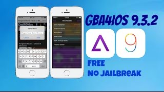 How To Install GBA4iOS Gameboy Advance iOS 12 - 12 4 / 11