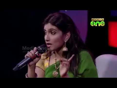 Humari Sanson Mein Aaj Tak Woh -- Manjari Ghazal