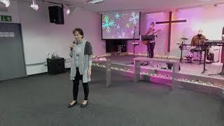 Gottesdienst in der Gemeinde der Nachfolge | 03.01.2021