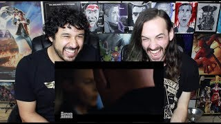 HONEST TRAILERS - Fate Of The Furious REACTION!!!