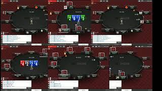 Internet Poker Grinding BetOnline