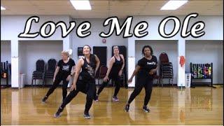 Love Me Ole ~ Major ~  Zumba®/Dance Fitness ~ Cha Cha Cha