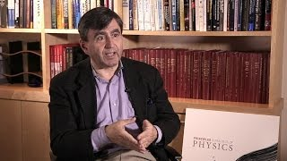 Peer Instruction for Active Learning - Eric Mazur