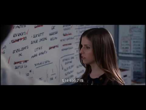 The Accountant - What could be done by AI