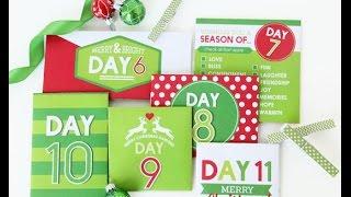 Click2EDDM Calendar - Anticipated In Home Date