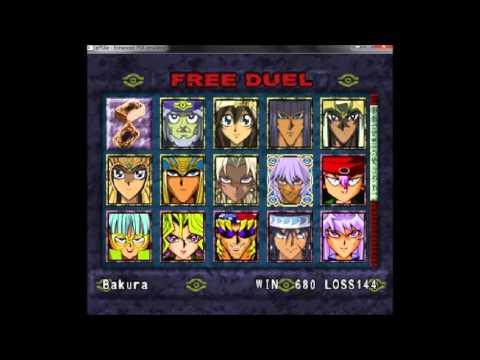 Astuce Yu Gi Oh Forbidden Memories Fusion Partie 1 Action News