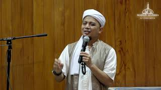 Download Mp3 Dahsyatnya 7 Surah & 7 Sunnah Harian | Ustadz Arifin Ilham
