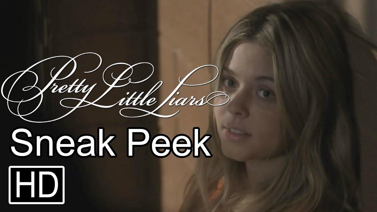 """Download Pretty Little Liars - 5x15 Sneak Peek #6 """"Fresh Meat"""" [HD]"""