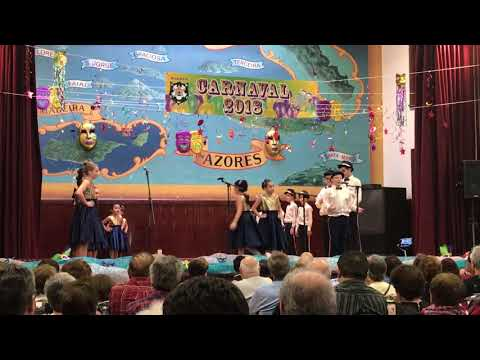 Carnaval 2018 Minis a Philip Street Hall East Providence RI