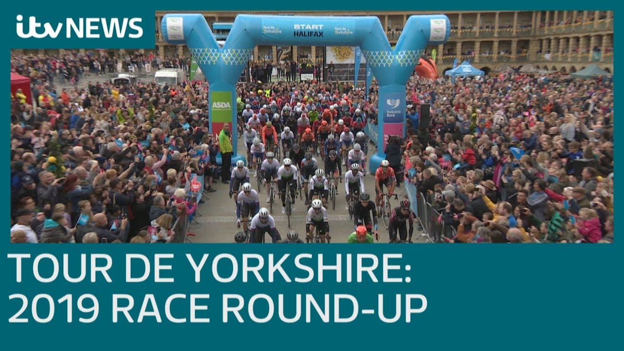Yorkshire | Calendar - ITV News