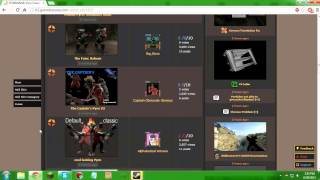 HOW TO INSTALL CUSTOM TF2 SKINS (Team Fortress 2) [STEAM
