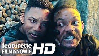 "GEMINI MAN (2019) Featurette ""Groundbreaking Technology"" | Will Smith Sci-Fi Action Thriller Movie"