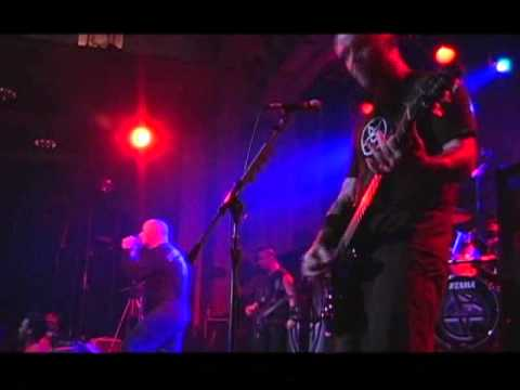Anthrax - Music of Mass Destruction Live in Chicago 2003