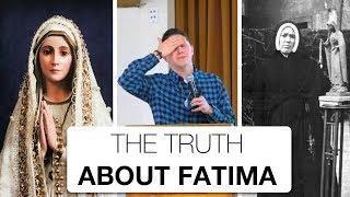 The Truth about Fatima... Today