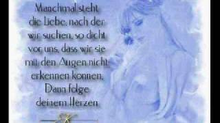Peter Maffay - Die Liebe bleibt...