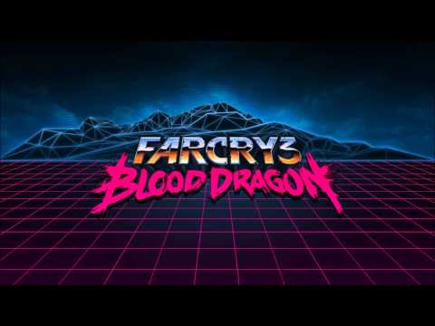 Power Glove - Blood Dragon Theme (Reprise)