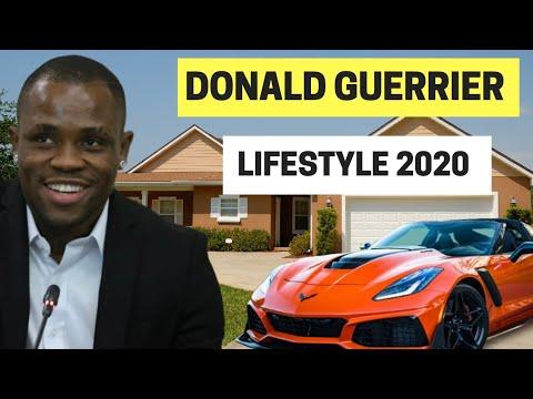 Donald Guerrier LifeStyle⭐ 2020