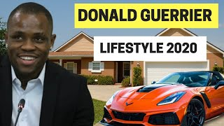 Donald Guerrier LifeStyle School, Girlfriend, House, Cars, Net Worth, Family, Biography 2019