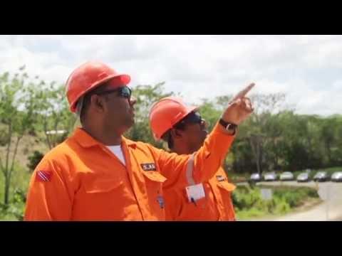 US Television - Trinidad and Tobago 3 - West Indian Energy
