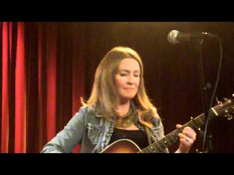 """Suzanne Jarvie """"In The Clear"""" @ Meneer Frits Eindhoven 25-1-2016 Mp3"""