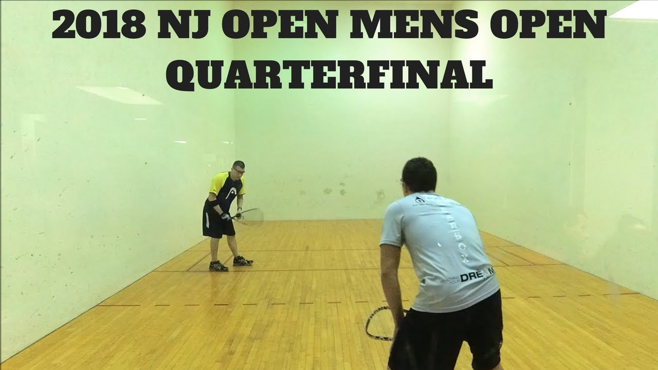 racquetball clubs in nj