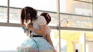 Pinkle☆Sugar オリジナル曲「わんもあ><ワンチャン」 2013 年 3 月 30...