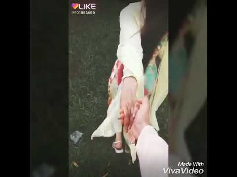 Cute romantic couples holding hands - YouTube