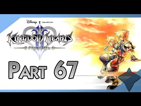 Woops, Missed a Spot - Kingdom Hearts 2 Final Mix HD Part 67