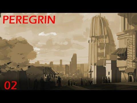 Peregrin Walkthrough Gameplay Part 2 (Puzzle game)