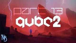 Q.U.B.E. 2 Walkthrough Part 13 No Commentary