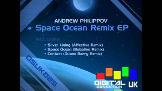 Andrew Philippov - Contact (Duane Barry Remix) - Digital Sensation UK