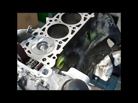 Мерседес, ом 646, капитальный ремонт мотора ,двигатель капремонт, Ремонт Спринтера.
