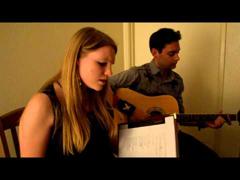 Black Rails - Wicked Game (Three Days Grace Cover)