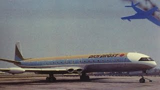 De Havilland Comet Jetliner Story by WTTW Chicago