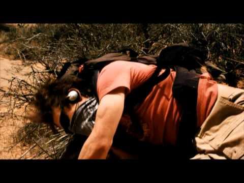 127 Horas - Trailer Castellano