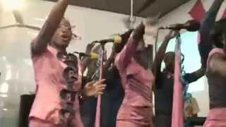 Testimony Grand-Bassam - Itshokwadi