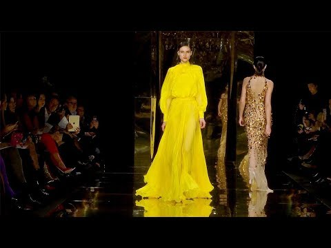 Rani Zakhem | Haute Couture Spring Summer 2018 Full Show | Exclusive