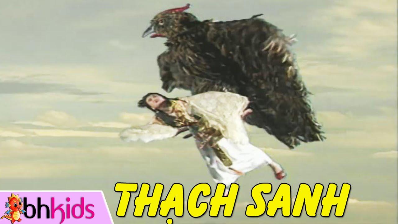 Thạch Sanh Lý Thông – Phim Cổ Tích Việt Nam [HD]