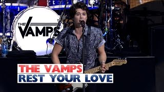 The Vamps-