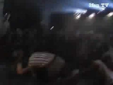 The Jancee Pornick Casino - Chikatilo Boogie (Clip 2007)