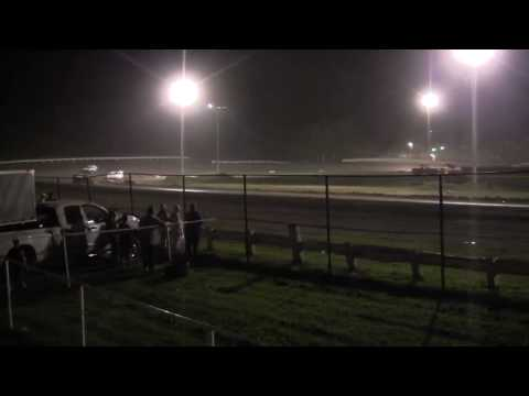 caney speedway street stock feature(2/2)