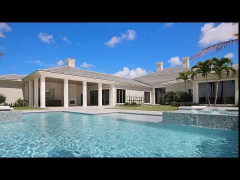 Luxury Real Estate Delray - 9303 Hawk Shadow Lane, Delray, Florida 33446