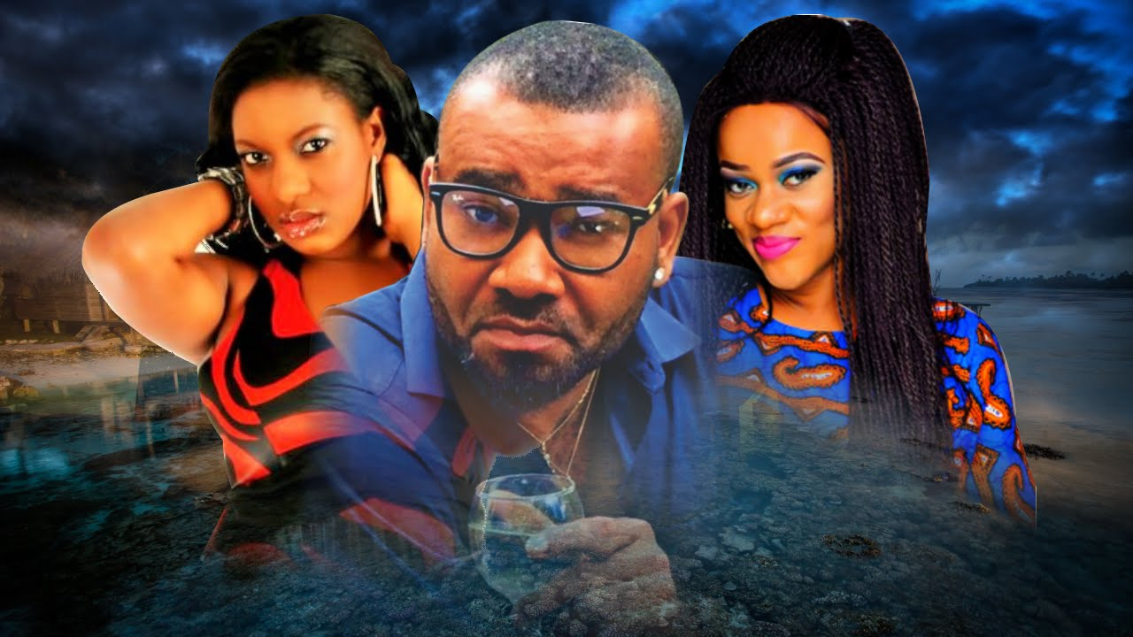 Download THE MIRROR EPISODE 2- LATEST NOLLYWOOD MOVIE
